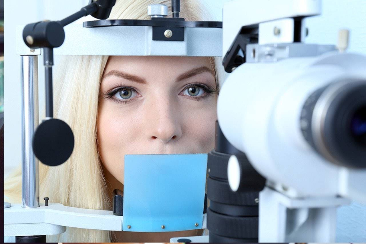 Visit Our Eye Doctors for Macular Degeneration Treatment