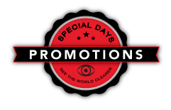 PROMOTIONS LOGO