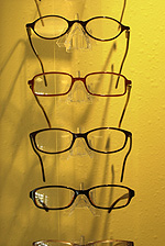 Texas State Optical offers the premier selection of glasses in Brenham, Hempstead and Bellville.
