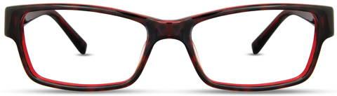 progressive lenses for no-line multifocal glasses