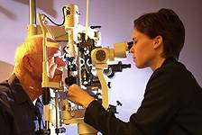 Eye diseases treatment charleston, SC