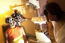 eye exam and eye care in Mt Airy, MD