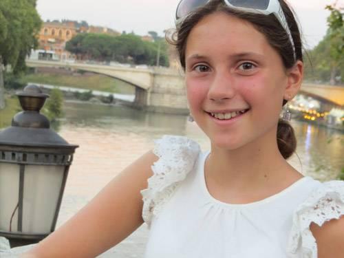 girl canal bridge - pediatric eye care in old bridge nj