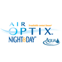 AIR OPTIX NIGHT & DAY Contact Lenses at Mondo Optical in Clay NY