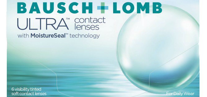 Bausch and Lomb contact lenses in Millersburg OH