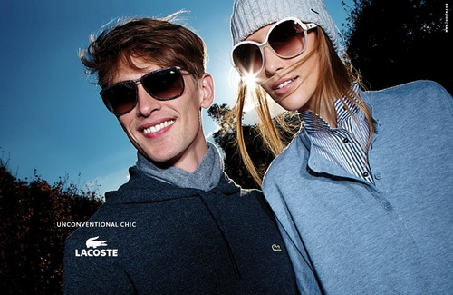 Lacoste Models