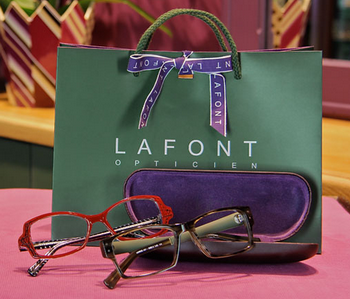 9b99d0392b8 Lafont Available at our central austin eye doctor