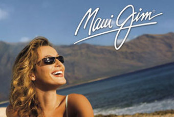Maui Jim frames in calgary