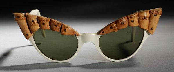 Oliver Goldsmith frames at Belmont