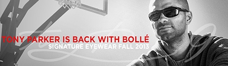 Opticians Pick   Bolle