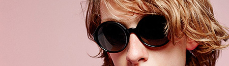 Paul Smith Designer Frames Dallas