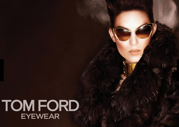 Tom Ford eyeglasses Belmont, CA
