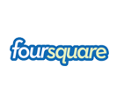 Check In or leave a Review on foursquare