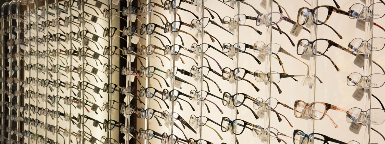 Glasses 20Wall 20Display 201280x480