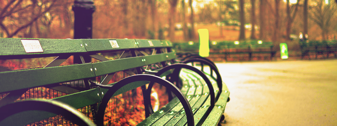 benches-park