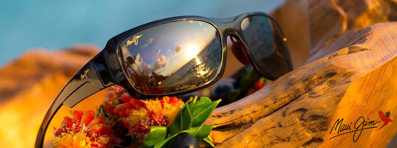 Maui Jim Eyeglass Frames