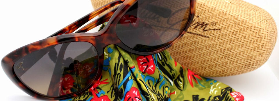 Maui Jim Eyeglasses