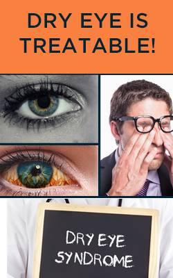dry eye syndrome slideshow 250x400